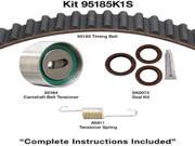 Dayco Engine Timing Belt Kit 95185K1S