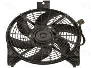 Four Seasons AC Condenser Fan Assembly 76123