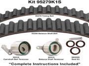 Dayco Engine Timing Belt Kit 95279K1S