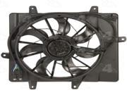 Four Seasons Engine Cooling Fan Assembly 76005