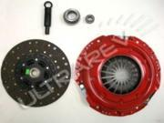 Ralco RZ RF1-81040R0Z Stage 1 Full Organic Clutch Kit