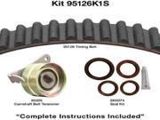 Dayco Engine Timing Belt Kit 95126K1S
