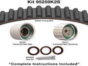 Dayco Engine Timing Belt Kit 95259K2S