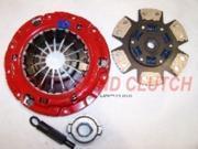 South Bend Clutch K05075 SS DXD Stage 3 Drag Clutch Kit