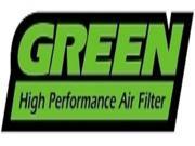 Green Filter 2410 Universal Round Filter 12 OD