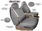 Covercraft SS2462PCTN Seat Cover