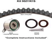 Dayco Engine Timing Belt Kit 95211K1S