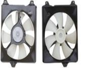 APDI A/C Condenser Fan Assembly 6034112