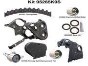 Dayco Engine Timing Belt Kit 95265K9S