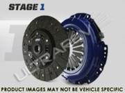 SPEC Clutch SD591 Clutch Kit Stage-1 1991-1992 Chrysler LeBaron