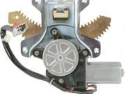 Cardone Power Window Motor and Regulator Assembly 82-1533DR