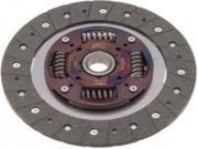 Exedy OEM CD4187 Replacement Clutch Disc 10 Spline 10-12 Disc