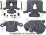 Cardone 19-2933 Disc Brake Caliper