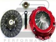 Ralco RZ RF1-56005R0Z Stage 1 Full Organic Clutch Kit