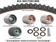 Dayco Engine Timing Belt Kit 95172K1BS