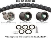 Dayco Engine Timing Belt Kit 95192K1S