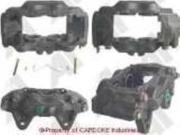 Cardone 19-2766 Disc Brake Caliper