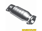 MagnaFlow California Converter Direct Fit California Catalytic Converter 9SIA2W748N3620