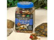 Gourmet Aquatic Turtle Food 6 oz