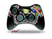 XBOX 360 Wireless Controller Decal Style Skin Alecias Swirl 02 CONTROLLER NOT INCLUDED