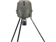 30 GAL PRO HUNTER FEEDER W/LCK