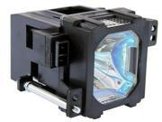 JVC BHL-5009-S Projector Assembly with High Quality Original Bulb Inside