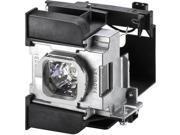 Panasonic PT-AE8000U Multimedia Video Projector Assembly w/ OEM Compatible Bulb