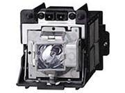 Sharp AN-P610LP Projector Cage Assembly with Original Projector Bulb Inside