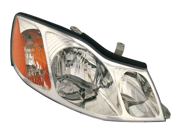 Toyota 2000-2004 Avalon Headlight Assembly Driver Side