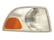 Volvo 1998-2002 S70/C70/V70 Parking Signal Light Unit Passenger Side