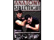 Anatomy of Streetfight Book Paul Vunak Bruce Lee Jun Fan Jeet Kune Do