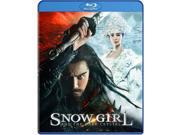 Snow Girl and The Dark Crystal BLU RAY DVD - Indonesian Martial Arts dubbed 9SIA0XX5XR0747