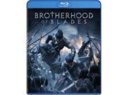 Brotherhood of Blades BLU RAY DVD - 4 star Chinese Wuxia Martial Arts dubbed 9SIA0XX5XR0772