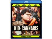 Kid Cannabis BLU RAY DVD - Ron Perlman, Kenny Wormald, Jonathan Daniel Brown 9SIA0XX5XR0800