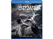 The Wrath of Vajra BLU RAY - Chinese Martial Arts Action Adventure David Kurata 9SIA0XX5XR0828