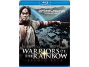 John Woo's Warriors of the Rainbow Seediq Bale BLU RAY -Taiwan Historical Battle 9SIA0XX5XR0892