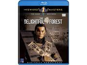 The Delightful Forest BLU RAY DVD - Wu Sung Kung Fu Martial Arts Action Classic 9SIA0XX5XR0973