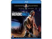The Heroic Ones BLU RAY DVD - Shaw Bros Kung Fu Martial Arts Action Classic 9SIA0XX5XR0974