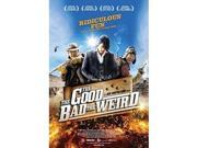 The Good Bad and The Weird DVD Kang-ho Song  asian western comedy 2013 9SIA0XX3KA8635