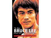 The Real Bruce Lee DVD starring Bruce Lee, Bruce Li, Dragon Lee 9SIA0XX3KA8754