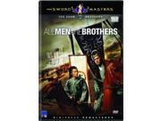 All Men Are Brothers DVD 9SIA0XX5C15361