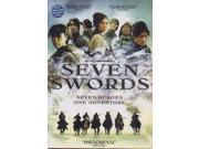 Seven Swords DVD 9SIA0XX5C15032
