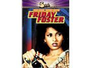 Friday Foster DVD 9SIA0XX5C15446