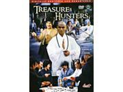 The Treasure Hunters DVD 9SIA0XX5C15240