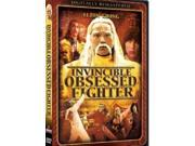 Invincible Obsessed Fighter DVD 9SIA0XX5C15106