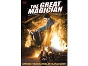 The Great Magician DVD 9SIA0XX5C15464