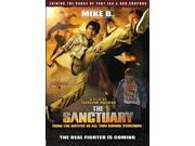 The Sanctuary DVD 9SIA0XX5C15367