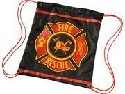 Firefighter Backpack - Drawstring