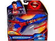 Superman Man of Steel the Movie: Superman Kryptonian Interceptor Vehicle 9SIA0Y96A99070