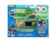 Paw Patrol Mission Paw Rocky Pack Pup & Card Exclusive 9SIA0Y96BN7243